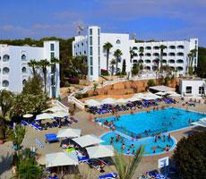 Tivoli гостиница (Агадир, Марокко)