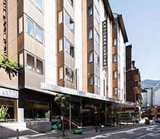 Best Andorra Center viešbutis (Barselona, slidinėjimas Andoroje, Andora)