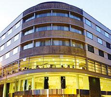 Centric Atiram viešbutis (Barselona, slidinėjimas Andoroje, Andora)