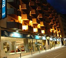 President viešbutis (Barselona, slidinėjimas Andoroje, Andora)