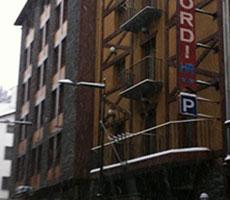 Sant Jordi viešbutis (Barselona, slidinėjimas Andoroje, Andora)