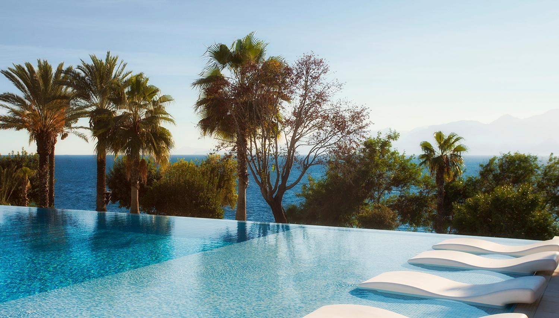 Barut Akra hotell (Antalya, Türgi)