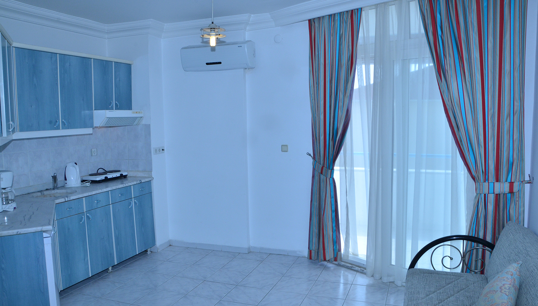 Anahtar apartemendid hotell (Antalya, Türgi)