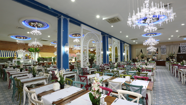 Club Hotel Anjeliq hotell (Antalya, Türgi)