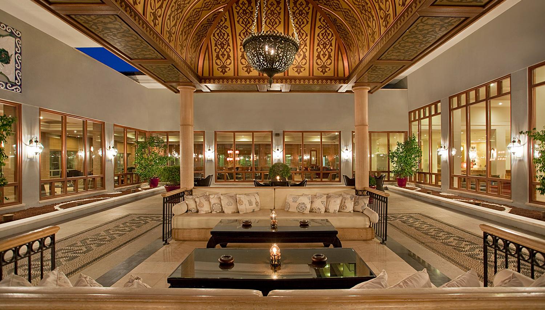 Akka Antedon viesnīca (Antālija, Turcija)