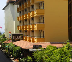Türgi, Antalya, Bilkay, 3+*
