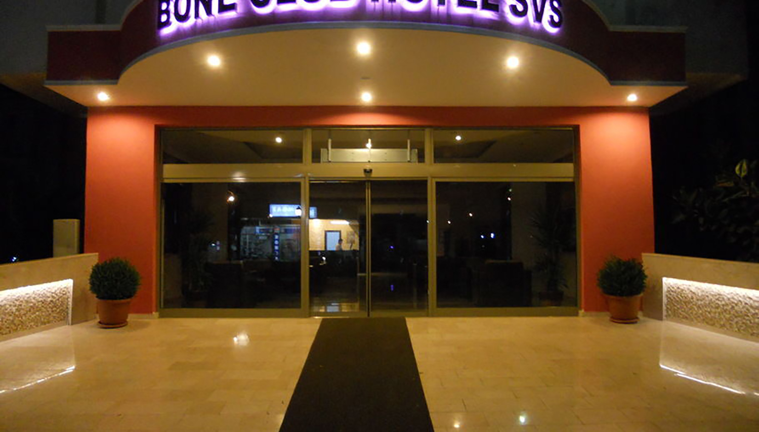 Bone Club SVS hotell (Antalya, Türgi)