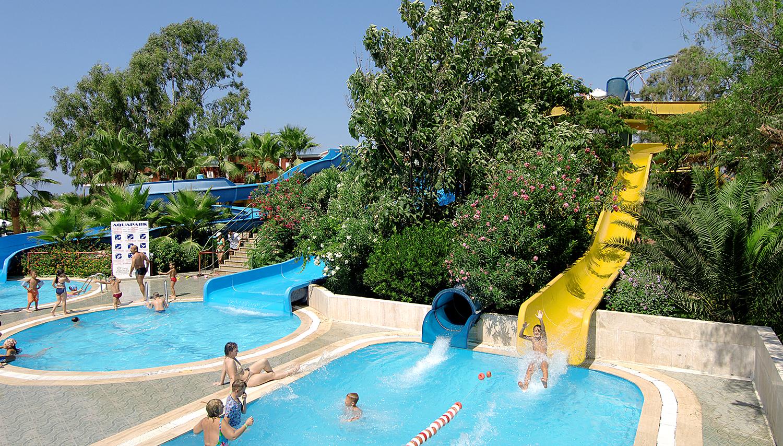 Botanik hotell (Antalya, Türgi)