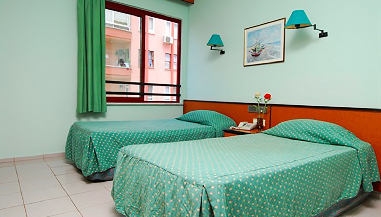 Caprice Apart Hotel hotell (Antalya, Türgi)