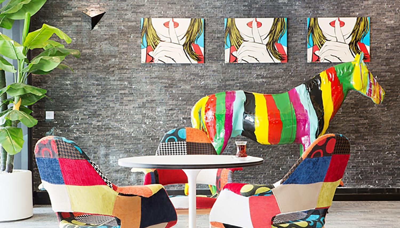... Sunprime C-Lounge viešbutis (Antalija, Turkija) ...