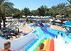 Nurol Club Salima hotell (Antalya, Türgi)