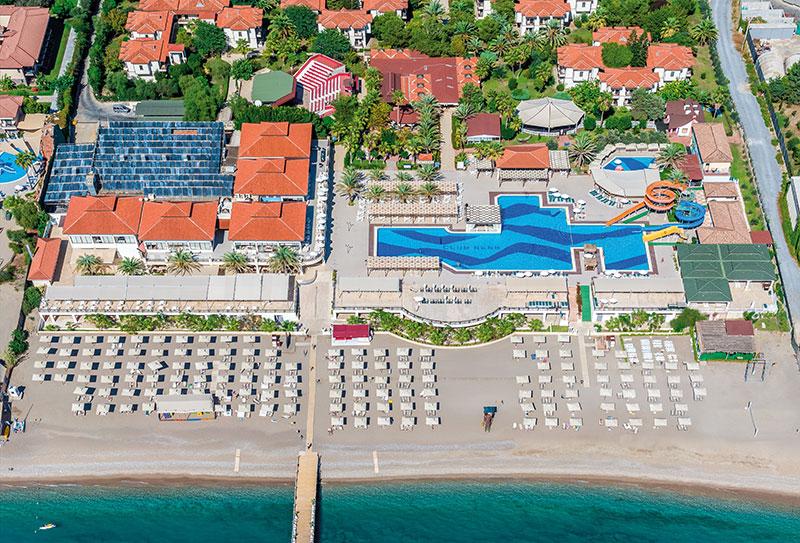 Турция отель клуб отель