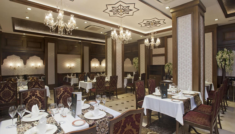 Crystal Waterworld Resort & SPA hotell (Antalya, Türgi)