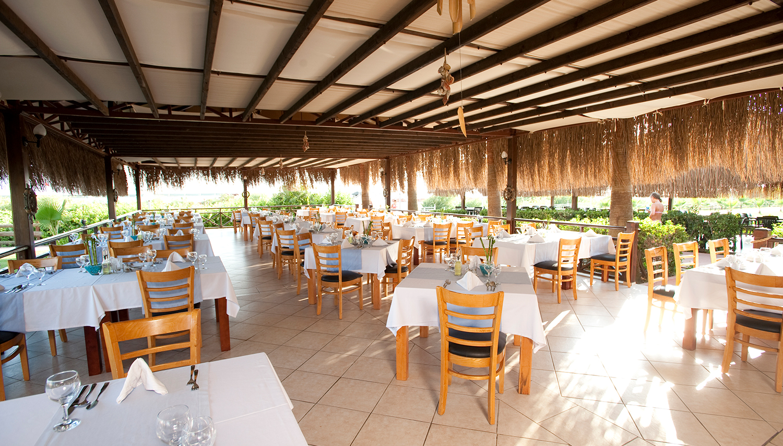 Club Turan Prince World hotell (Antalya, Türgi)