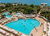 Delphin Deluxe hotell (Antalya, Türgi)