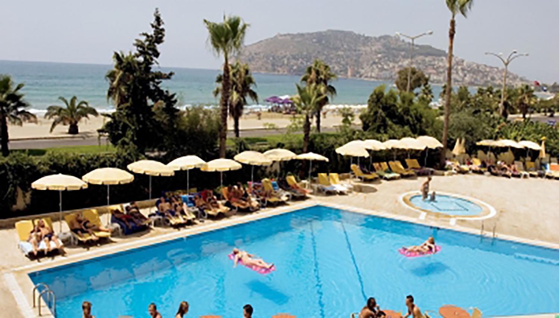 Elysee hotell (Antalya, Türgi)