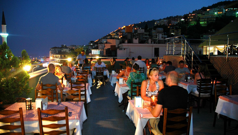 Ergun hotell (Antalya, Türgi)