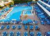 Avena Resort & SPA viešbutis (Antalija, Turkija)