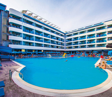 Avena Resort & SPA hotell (Antalya, Türgi)
