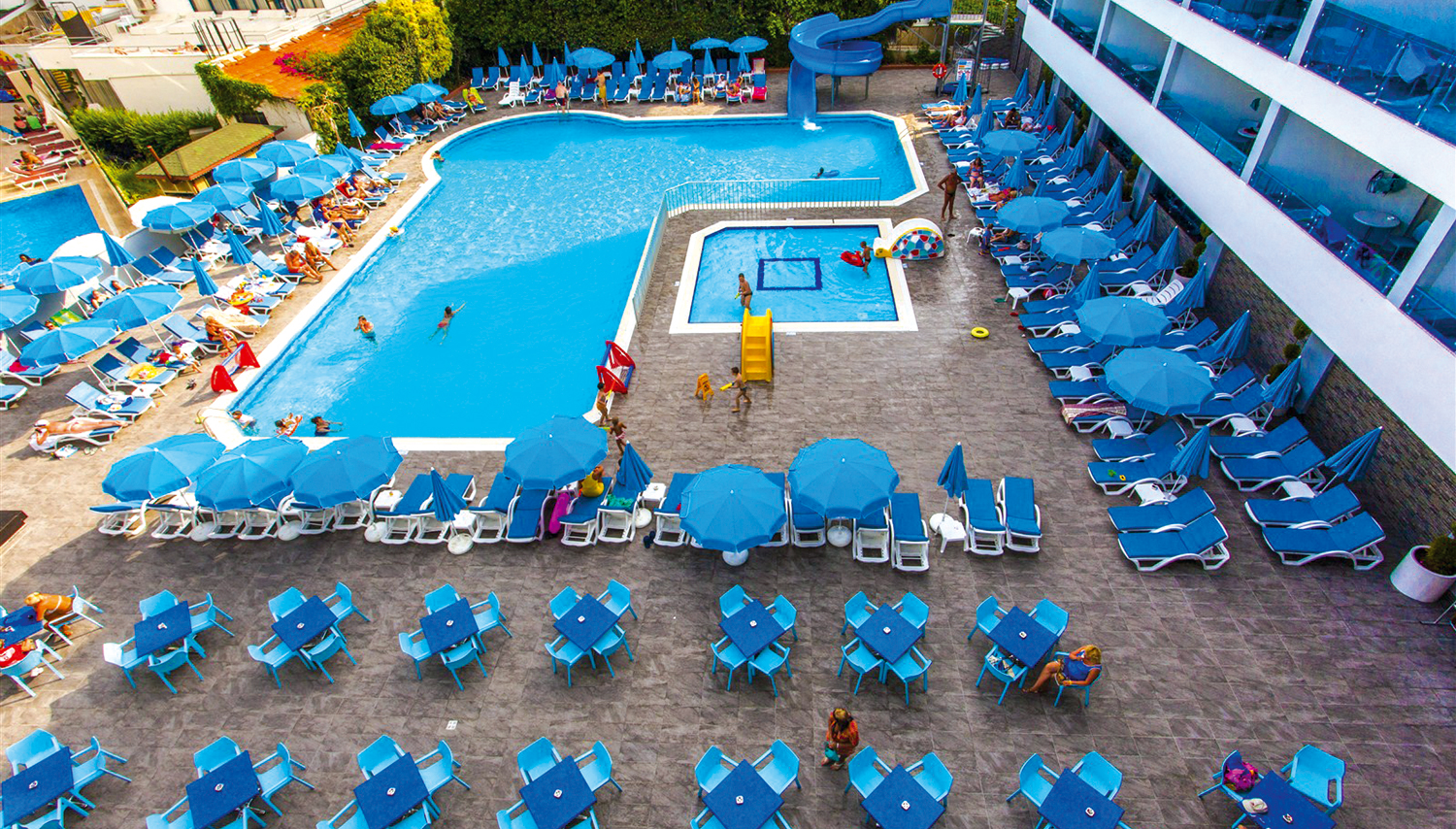 Avena Resort & SPA hotell (Antalya, Türgi)