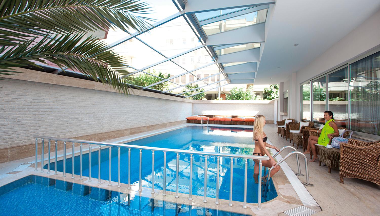 Xperia Grand Bali hotell (Antalya, Türgi)