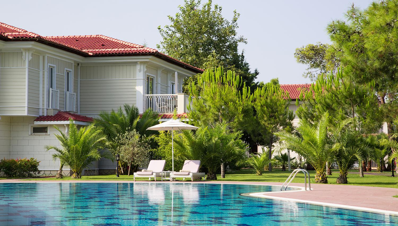 Gural Premier Tekirova Гостиница (Анталия, Турция)