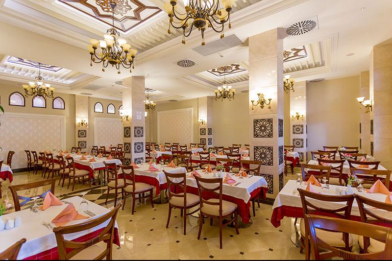 Gural Premier Belek hotell (Antalya, Türgi)