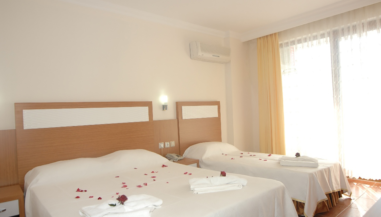 Ideal Beach hotell (Antalya, Türgi)