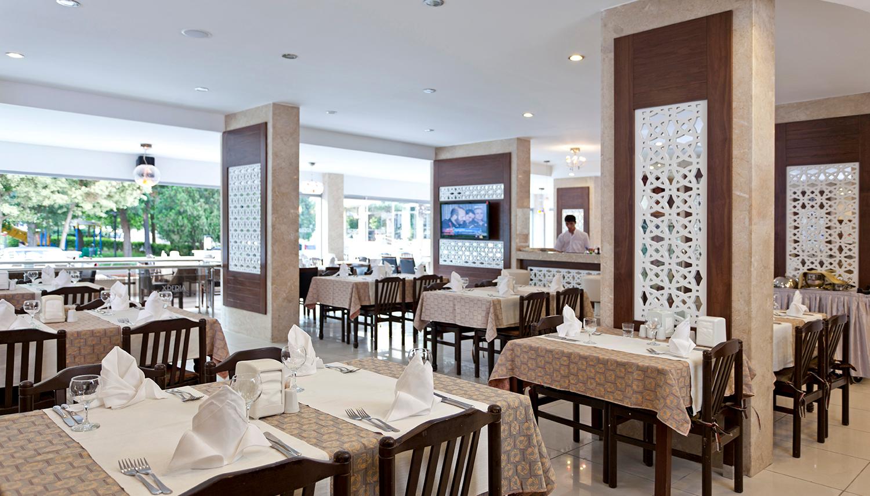 Kandelor hotell (Antalya, Türgi)