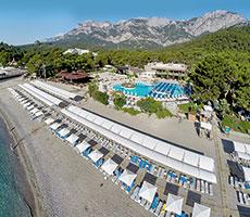 Kimeros Park viesnīca (Antālija, Turcija)
