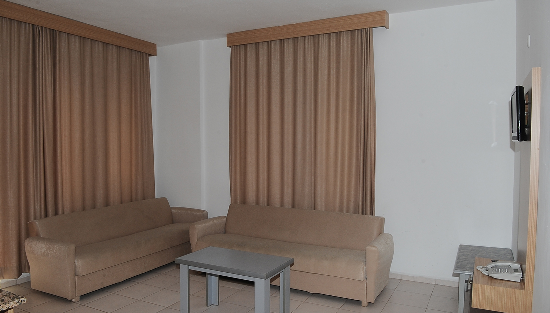 Lale Apart Hotel hotell (Antalya, Türgi)