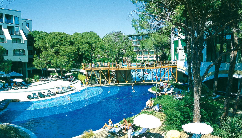 Limak Atlantis De Luxe Hotel & Resort hotell (Antalya, Türgi)