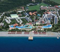 Limak Limra Hotel & Resort viesnīca (Antālija, Turcija)