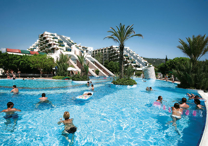 Limak Limra Hotel & Resort viešbutis (Antalija, Turkija)