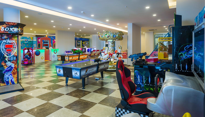 Lonicera Resort & SPA hotell (Antalya, Türgi)