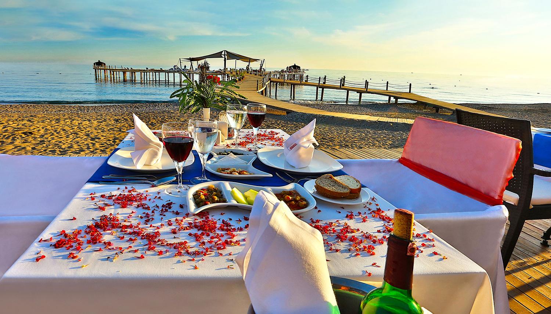 Lyra Resort hotell (Antalya, Türgi)