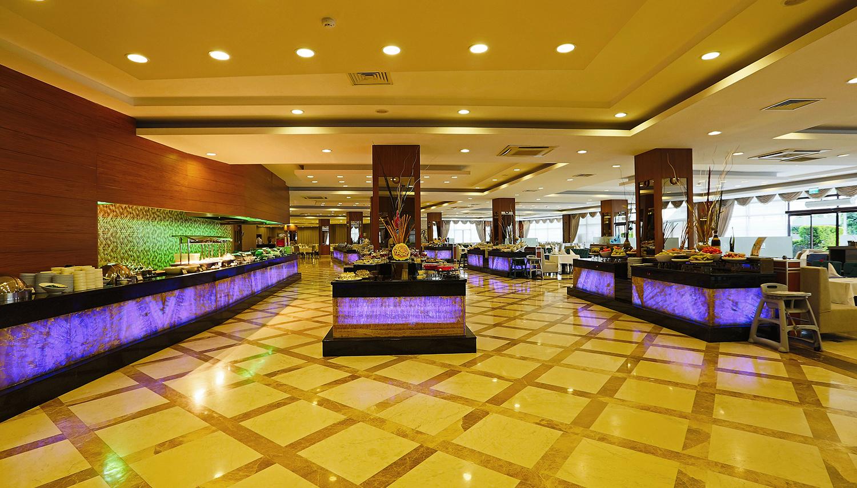 Lyra Resort & Spa hotell (Antalya, Türgi)