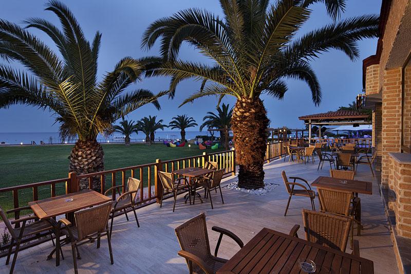 Club Marco Polo hotell (Antalya, Türgi)