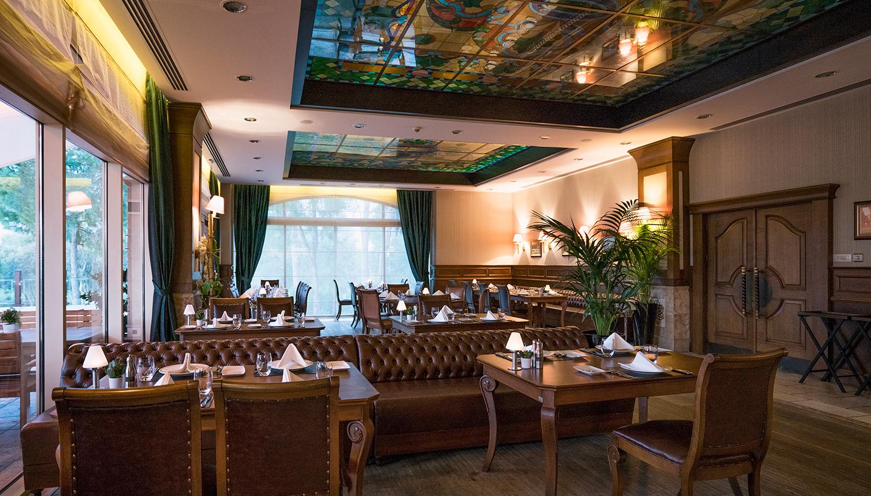 Maxx Royal Belek Golf Resort hotell (Antalya, Türgi)