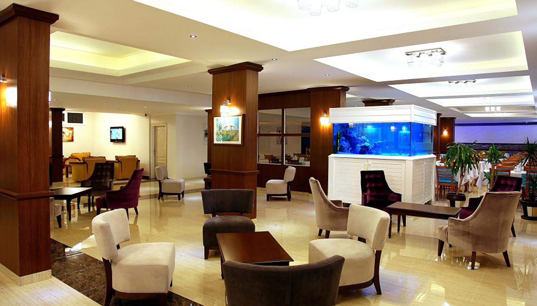 Mesut hotell (Antalya, Türgi)