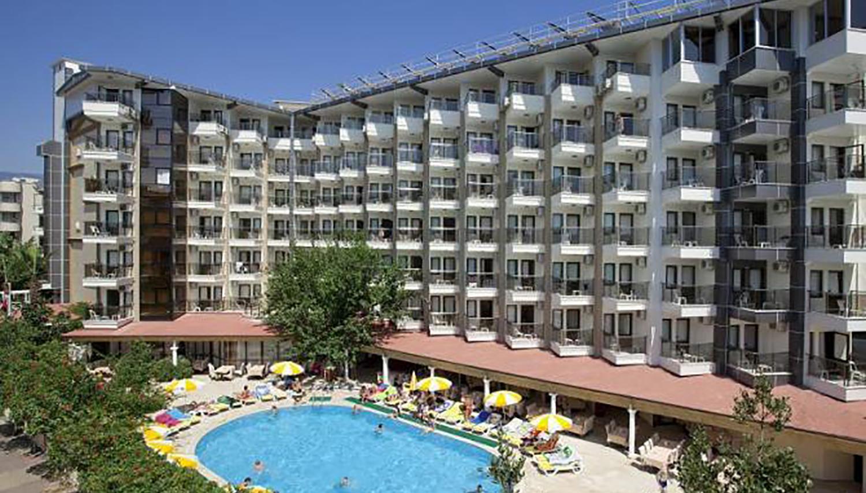 Monte Carlo hotell (Antalya, Türgi)