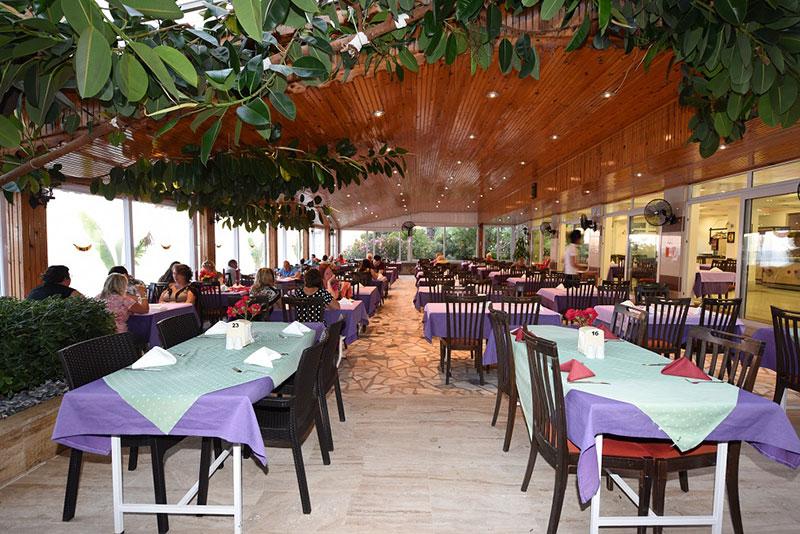 Muz hotell (Antalya, Türgi)