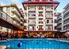 Oba Time hotell (Antalya, Türgi)