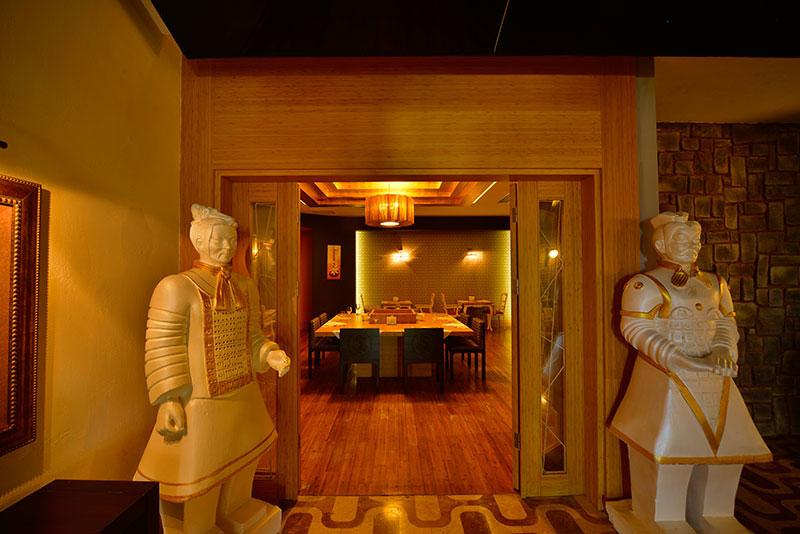 Orange County Alanya viesnīca (Antālija, Turcija)