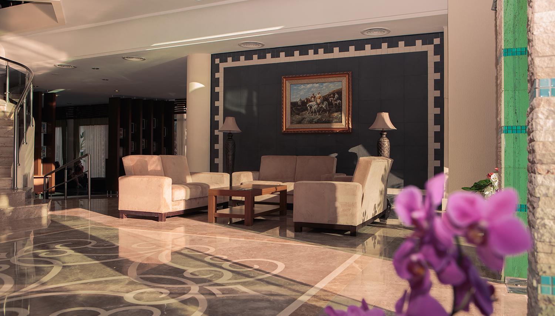 L'Ancora Beach hotell (Antalya, Türgi)