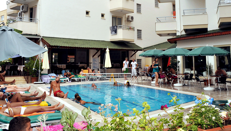 Remi hotell (Antalya, Türgi)