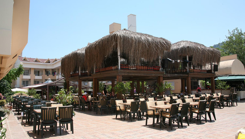 Residence Rivero hotell (Antalya, Türgi)