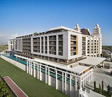 Türgi, Antalya, Riolavitas SPA & Resort, 5*