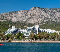 Rixos Sungate hotell (Antalya, Türgi)