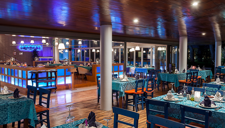 Rixos Sungate viesnīca (Antālija, Turcija)
